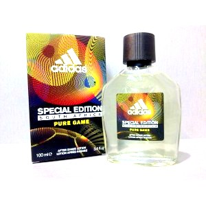 Adidas after shave 100ml special edition 2010