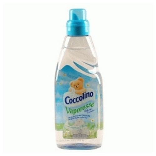 Coccolino Vaporesse vasalófolyadék 1000ml natural fresh
