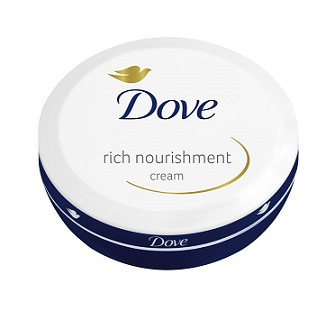 Dove Creme krém 75ml Rich Nourishment