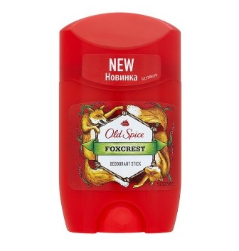 Old Spice izzadásgátló stift 50ml Foxcrest