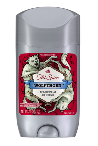 Old Spice izzadásgátló stift 50ml Wolfthorn