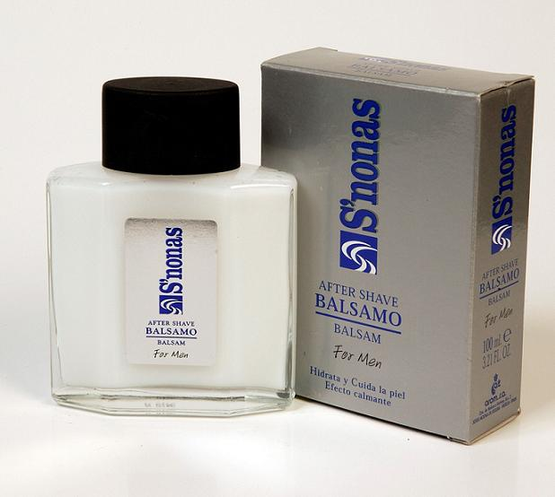 Snonas after shave  balzsam 100ml