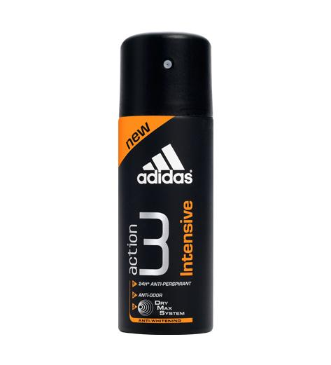 Adidas férfi deo act3 150ml drym intensive
