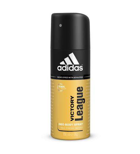 Adidas férfi deo 150ml victory league