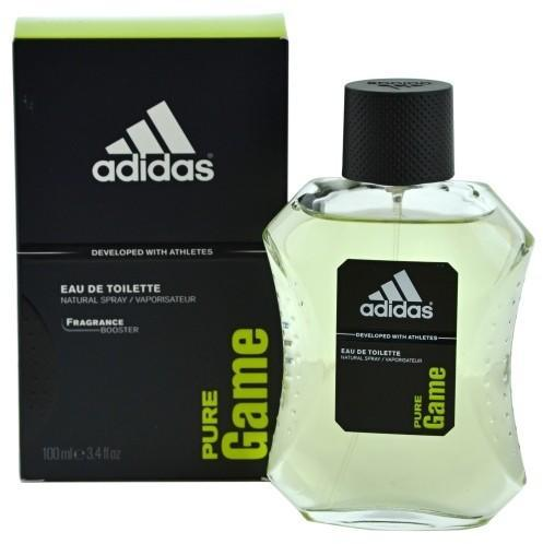 Adidas edt 100ml pure game