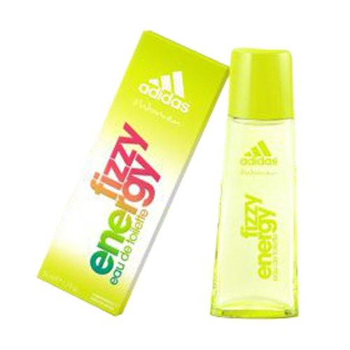 Adidas pumpás deo 75ml fizzy energy