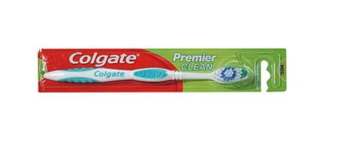Colgate fogkefe premier clean medium