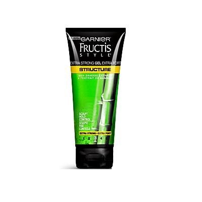 Fructis hajzselé 200ml sculpting (extra)