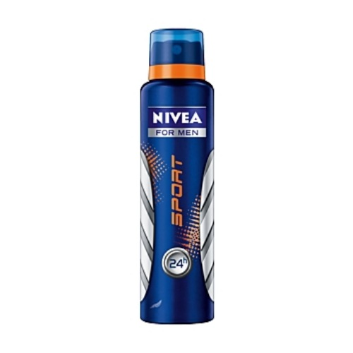 Nivea deo spray férfi 150ml sport