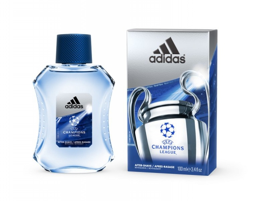 Adidas after shave 100ml Champions