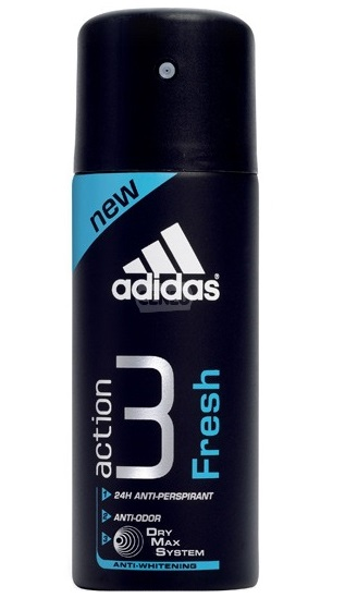 Adidas férfi deo act3 150ml fresh