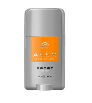 Alex stift 50ml sport