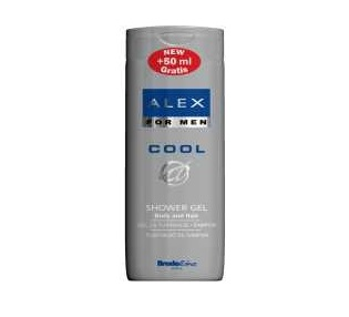 Alex tusfürdő 250ml Cool