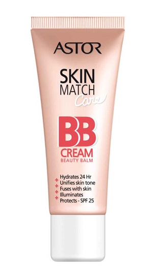 Astor SkinMatch BB krém 200