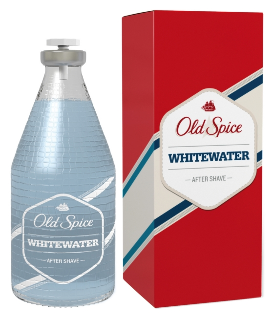 Old Spice after shave 100ml Whitewater
