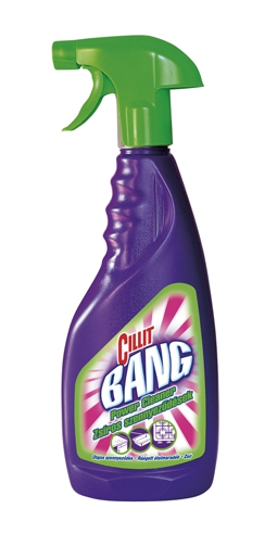 Cillit Bang zsíroldó spray 750ml+250ml