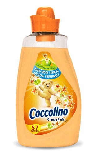 Coccolino öblítő 2l Orange Rush