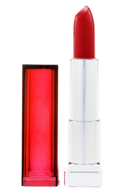 Maybelline Color Sensational Rúzs 527 Lady Red