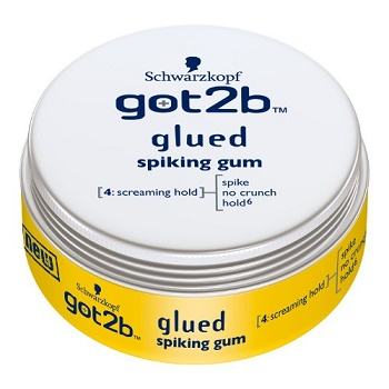 got2b hajformázó krém 75ml glued tüskés