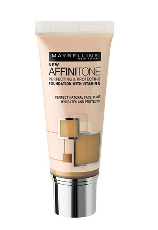 Maybelline Affinitone Makeup 16