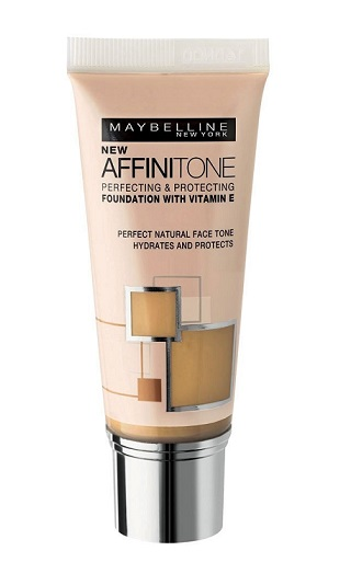 Maybelline Affinitone Makeup 17