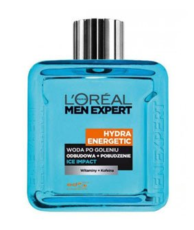 Men expert after shave 100ml Ice Impact