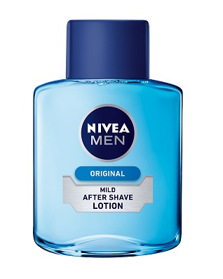 Nivea after shave lotion 100ml Originals
