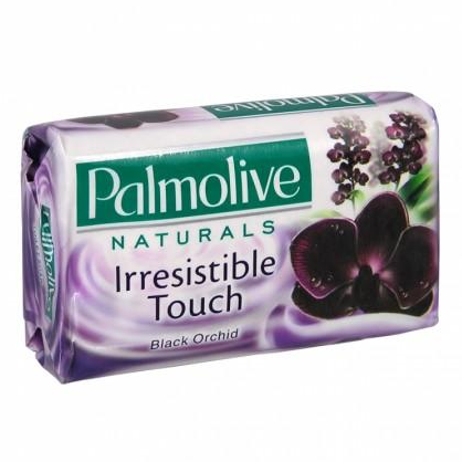Palmolive szappan 90g Black Orchid