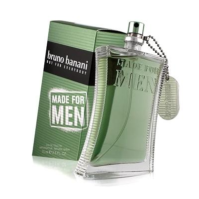 Bruno Banani made for man edt 50ml