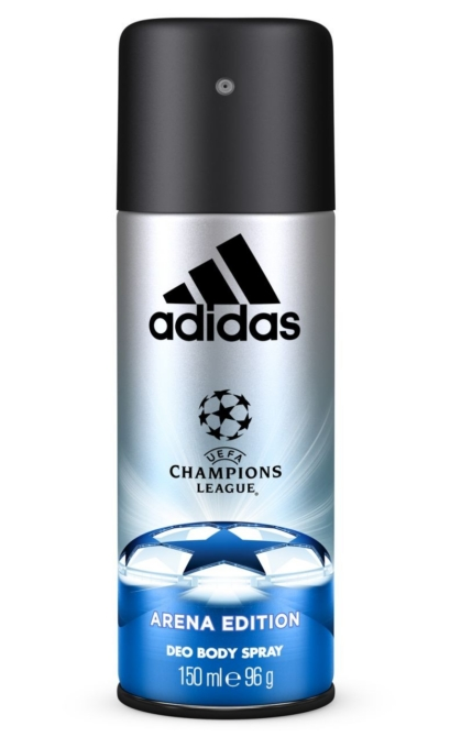 Adidas férfi deo 150ml Champions Arena