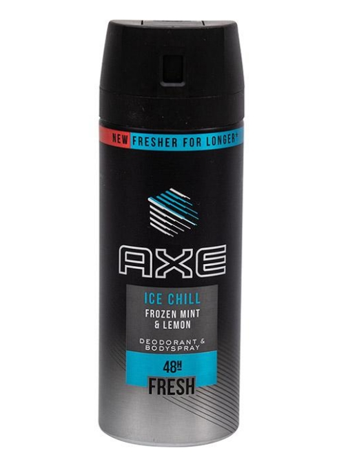 Axe deo 150ml Ice Chill