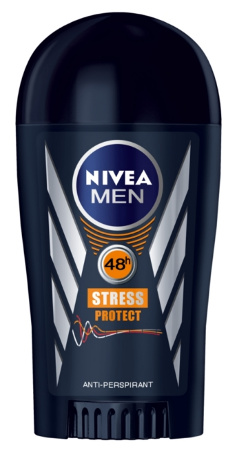Nivea deo stift férfi 40ml Stress Protect