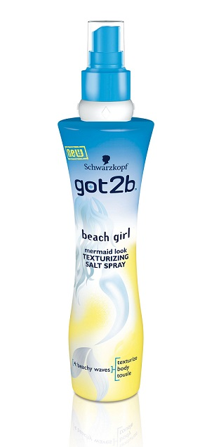 got2b hajformázó só spray 200ml Beach Girl
