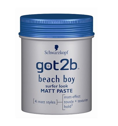 got2b hajformázó krém Beach boy 100ml