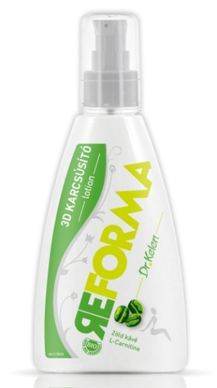 Reforma 3D karcsúsító lotion 150ml