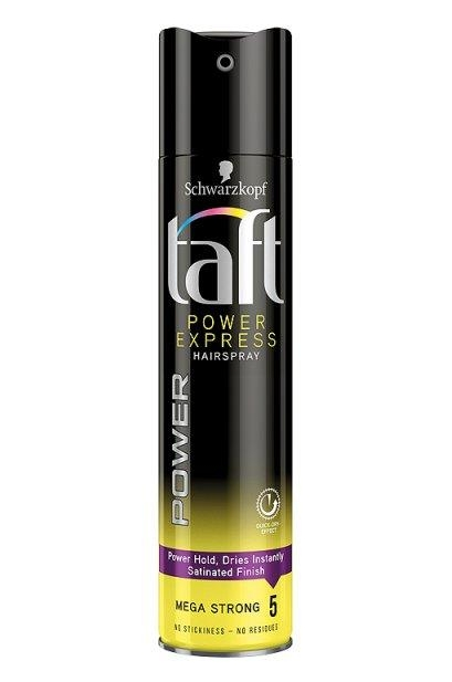 Taft hajlakk 250ml Power Express