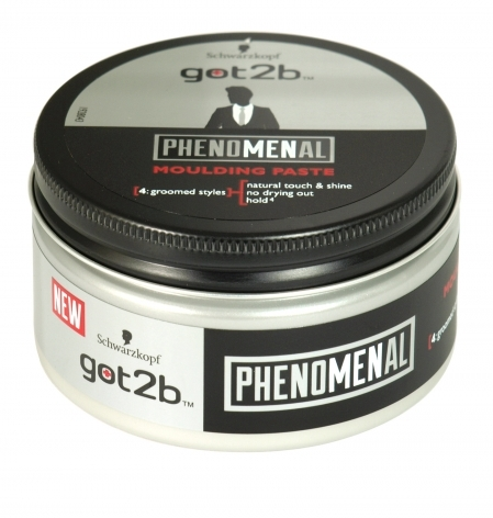 Got2b hajformázó krém 100ml PhenoMENal Moulding Paste