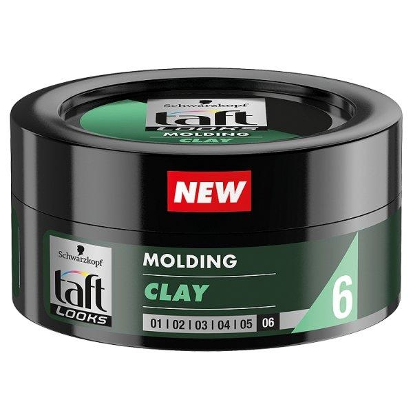 Taft hajkrém 75ml Molding Clay