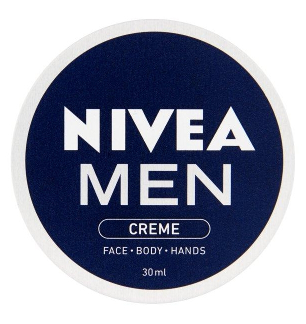 Nivea krém 30ml Men