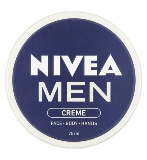 Nivea krém 75ml for men