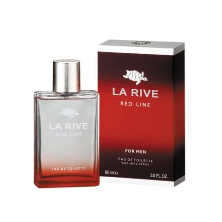 La Rive after shave 90ml Red Line