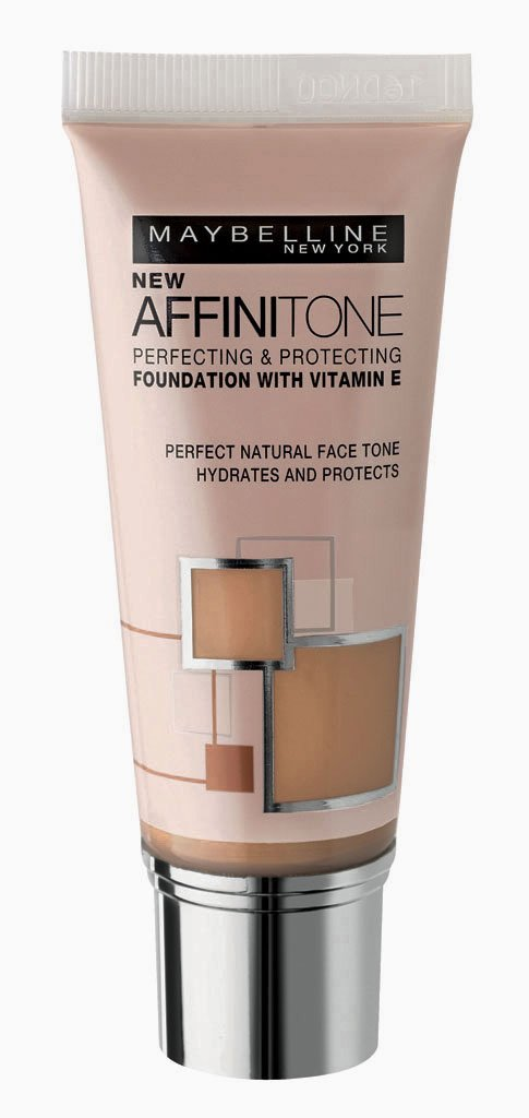 Maybelline Affinitone Makeup14