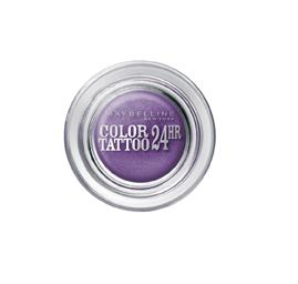 Maybelline Color Tattoo szemhéjpúder 15 Endless Purple