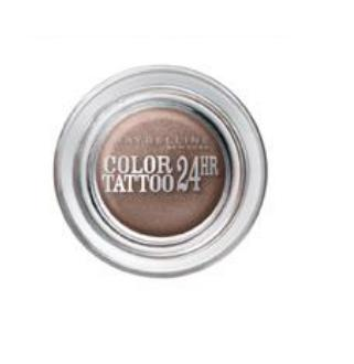 Maybelline Color Tattoo szemhéjpúder 35 On and On Bronze