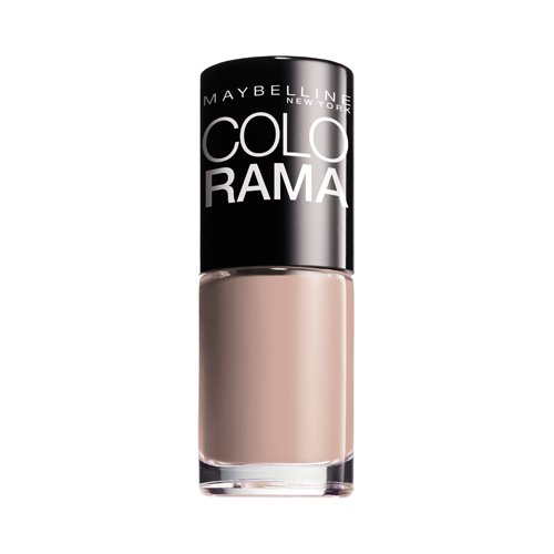 Maybelline Colorama körömlakk 254 Latte