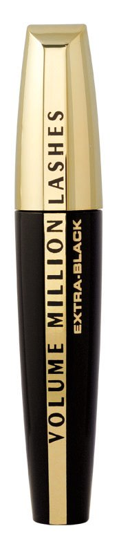 Maybelline spirál Volume Million Extra Black