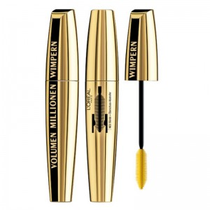 Maybelline spirál Volume Million