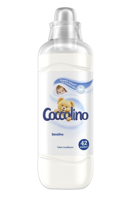 Coccolino öblítő 1,05L Sensitive