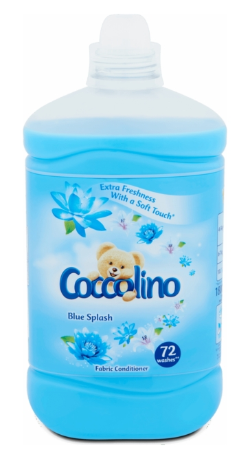 Coccolino öblítő 1,8L Blue Splash
