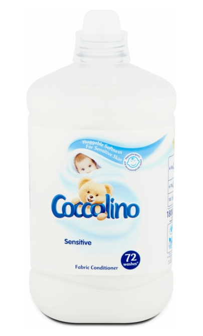 Coccolino öblítő 1,8L Sensitive